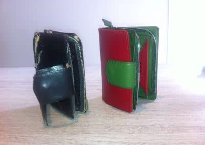Petite maroquinerie portefeuilles